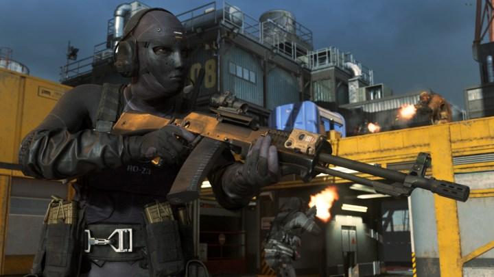 CoD:MW: 最新アップデートで「FAL」「Holger-26」などの武器バランス調整 / プレイリスト更新 / バグ修正など