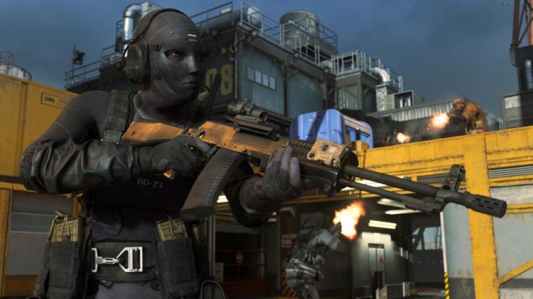 """CoD:MW  & Warzone: 最新アップデートで""""FAL""""""""Holger-26""""など4種の武器バランス調整 / プレイリスト更新 / バグ修正など"""