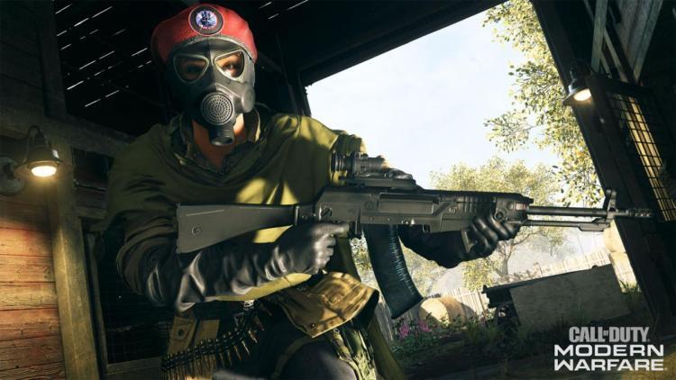 """CoD:MW & ウォーゾーン:最新アップデートで""""武器バグ""""修正、いくつかのゲームモードから一部マップが削除に"""