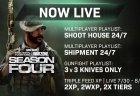 CoD:MW: ダブルXP / ダブル武器XP / ダブルティアが開催中、8月5日のシーズン5開始までにマックスランクを目指そう