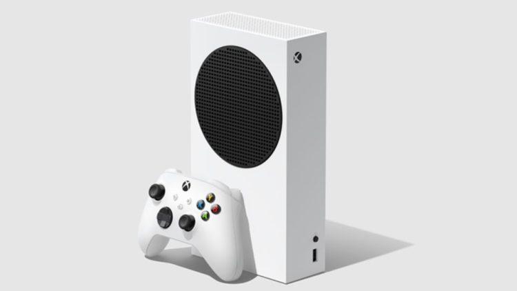 Xbox Series S:3,000円値下げの29,980円に価格改定、9月25日から予約受付開始