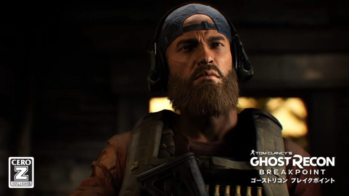 GHOST RECON BREAKPOINT『ゴーストリコン ブレイクポイント』 エピソード3「レッド・パトリオット」が9月16日配信決定!