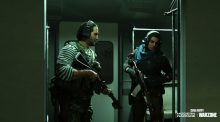 CoD:MW&ウォーゾーン:シーズン6で実装される新要素「地下鉄システム」の詳細