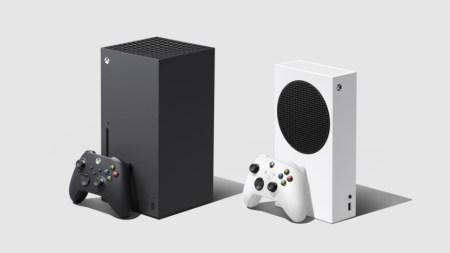 Xbox Series S/X:日本でも11月10日発売、Series Xの価格は約5万円