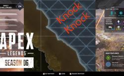 エーペックスレジェンズ: ハロウィンイベントの準備が進行中?、ゲーム内にさまざまな謎のコンテンツが