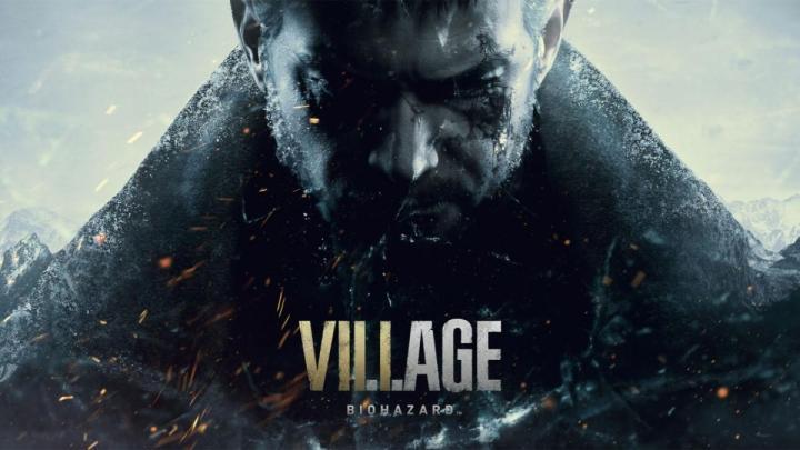 biohazard village