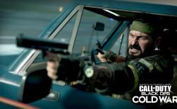 CoD:BOCW:キャンペーンファーストミッションのティザートレーラーが公開