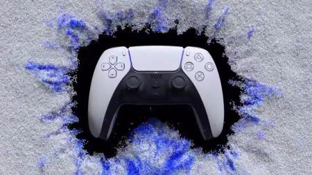 PS5コントローラーの『DualSense(デュアルセンス)』は現時点ではスマホやPCとは接続できてもPS4では使用不可、後日のアップデートで対応を予定?