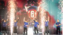 """レインボーシックス シージ:""""JAPAN CHAMPIONSHIP 2020 FINAL ROUND"""" 完結、優勝はCYCLOPS athlete gaming"""