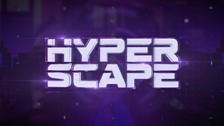 ハイパースケープ:シーズン2「余波」を10月6日配信、新武器やハック、ゲームモードが登場