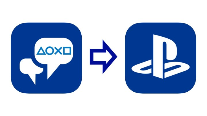 PS Messagesが2020年10月31日でサービス終了、以降メッセージ機能はPlayStation Appに統合