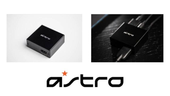 ASTRO Gaming:PS5でMixAmpやA50が使用可能になる「ASTRO HDMIアダプター」発売へ、割引キャンペーンでの購入方法も