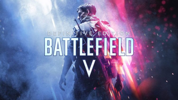 BFV:全武器・ビークル・エリートを収録した「Battlefield V Definitive エディション」、各機種向けに発売開始