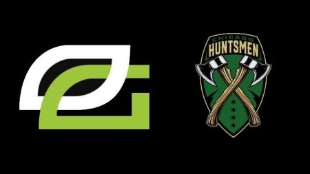optic huntsmen