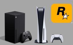 Rockstar Games:『グランド・セフト・オートV』や『レッド・デッド・リデンプション2』などクラシックタイトルの多くが下位互換でPlayStation5/Xbox Series X|S対応、なんとPS2も