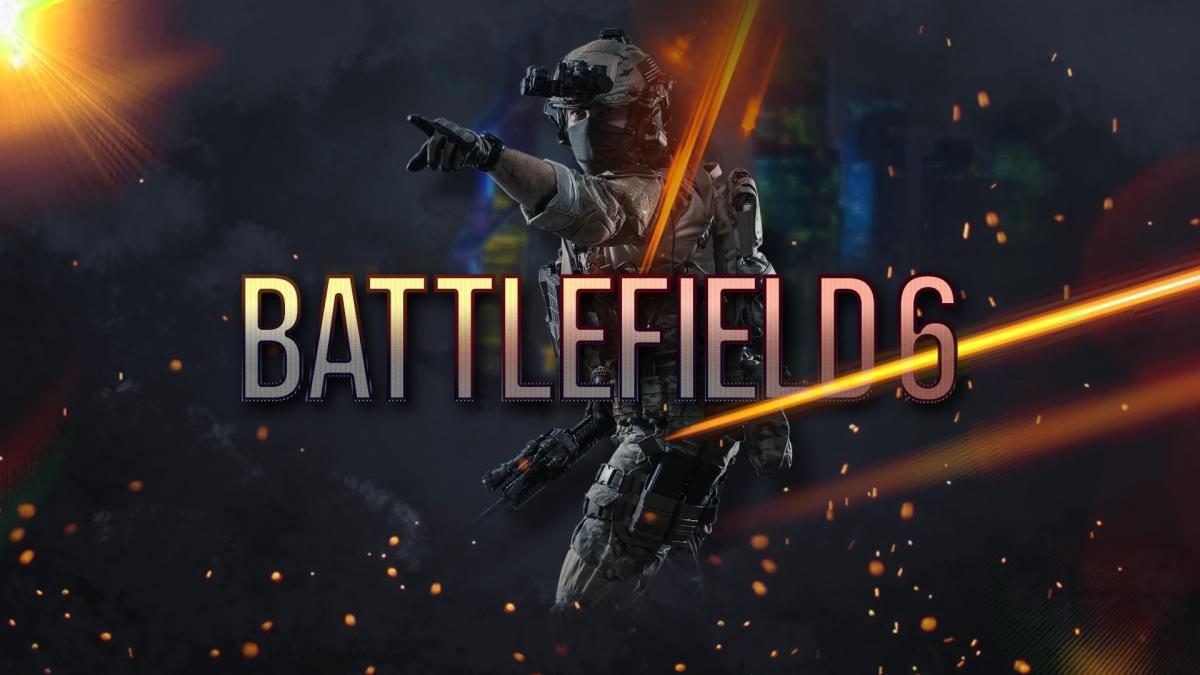 BF6 Battlefield6