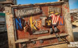 CoD:BOCW: マルチプレイヤー専用マップ「Nuketown '84」のトレーラー公開、11月25日より実装