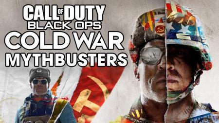 Black Ops Cold War Mythbusters - Vol.1