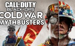 Black Ops Cold War Mythbusters - Vol.1