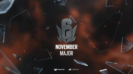 レインボーシックス シージ:APAC Six November Major が11月24日スタート、秋のアジア王者を決める戦いが始まる