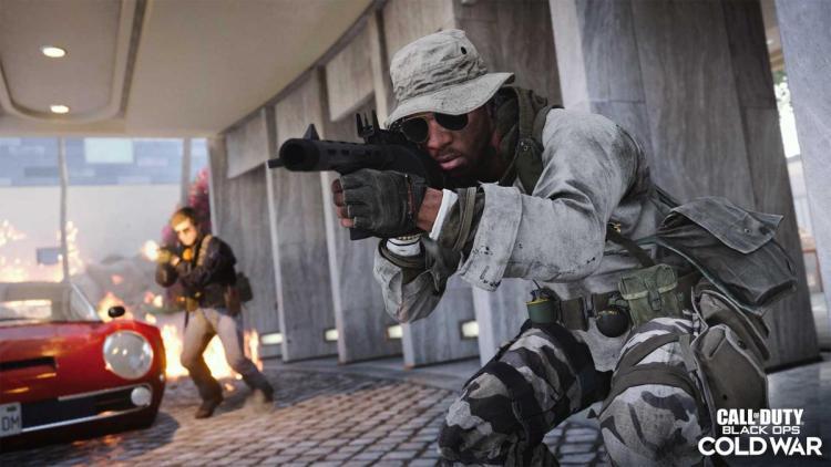 CoD:BOCW:AUGのダメージ減少など、シーズン1武器での6種の武器バランス調整が判明
