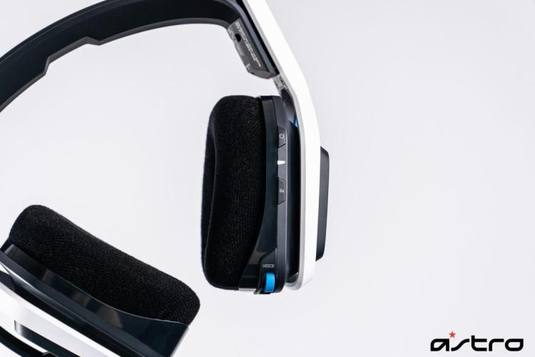ASTRO:A20 /  A40ヘッドセットのリニューアル版が来年1月発売、公式SNS開設記念プレゼントキャンペーンも実施中