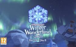 オーバーウォッチ:「ウィンター・ワンダーランド 2020」の日程発表、メイの新スキン予告も