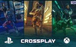 ハイパースケープ:別ハードやPCとのクロスプレイに対応!「ウインターフェスティバル」実施中