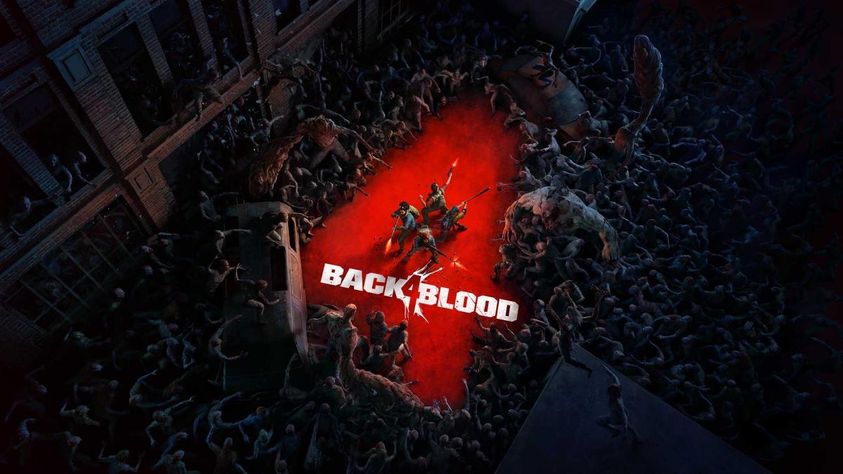 協力型ゾンビFPS『バック・フォー・ブラッド』3種のエディション予約受付開始、10月12日発売