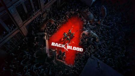 協力型ゾンビFPS『Back 4 Blood』2021年6月22日発売、『L4D』シリーズのクリエイター制作