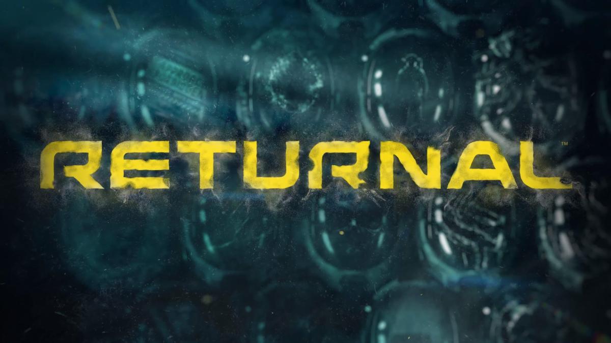 PS5専用TPS『Returnal(リターナル)』のコンバットトレーラー公開