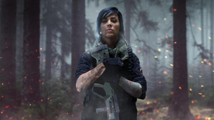 """CoD:MW:Activision Blizzardなどが著作権侵害で提訴される、オペレーター""""Mara""""は既存作品の盗作?"""