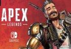 エーペックスレジェンズ:待望のNintendo Switch版、3月10日配信決定