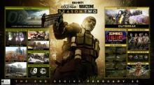 """CoD:BOCW:「シーズン2」コンテンツ一挙公開、FARA 83など新武器6種 / 新モード""""ストックパイル"""" / ゾンビ""""アウトブレイク""""など"""