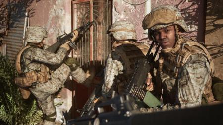 電撃復活したイラク戦争FPS『Six Days in Fallujah』、「米軍の戦争犯罪を隠蔽」と批判集まる