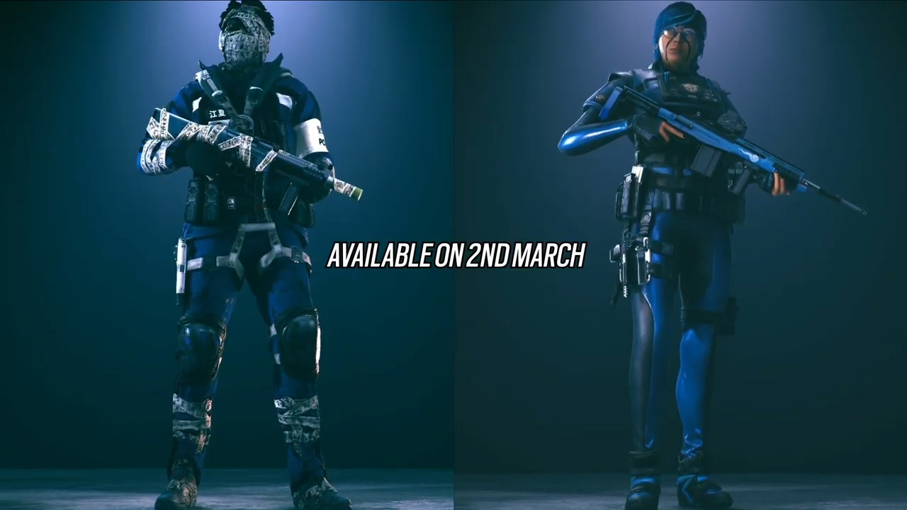 The Rainbow Six Siege Community and Game Celebration 2-39-27 screenshot