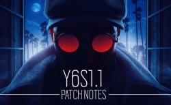 レインボーシックス シージ:パッチY6S1.1がリリース、ストリーマーモード実装 / リコイルバグ修正など