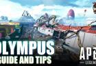 エーペックスレジェンズ シーズン9:新生「オリンパス」先行プレイ映像、コミック「レガシー抗原」一部、全レジェンドのエモート(動画3本)