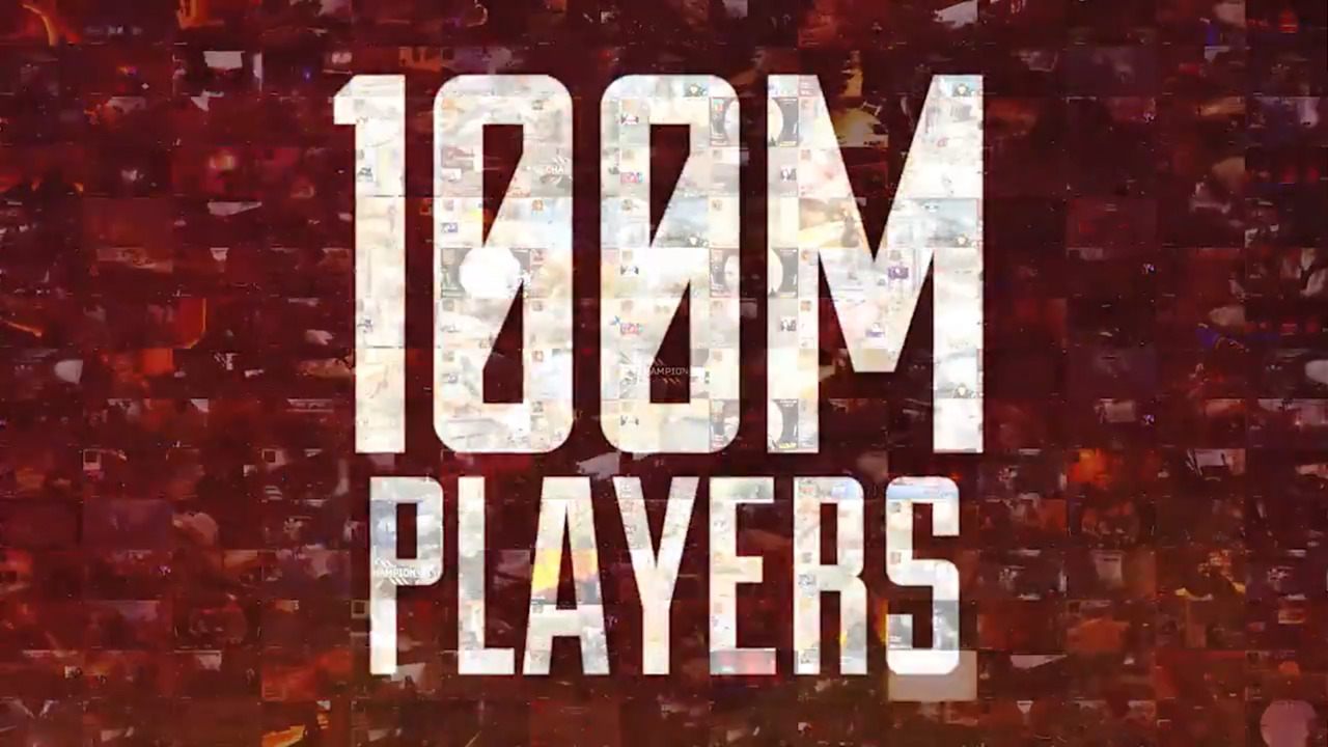 エーペックスレジェンズ:総プレイヤー数1億人突破! 記念動画に新レジェンドの姿?