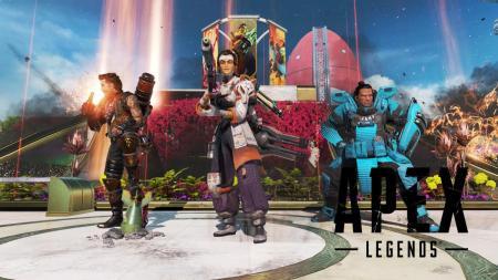 エーペックスレジェンズ:「英雄の軌跡」パッチノート公開、武器12種とアークスターの調整正式発表