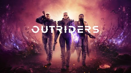 COOP TPS『OUTRIDERS(アウトライダーズ)』本日発売、PS StoreとSteamで体験版配信中