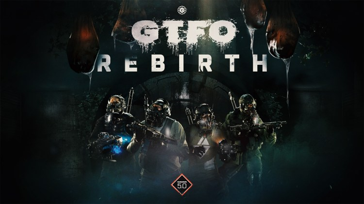 """ハードコアホラーFPS 『GTFO』:大型アップデートRundown #005「Rebirth」配信、新環境""""Floodways""""や新機能""""ブースター""""を追加"""