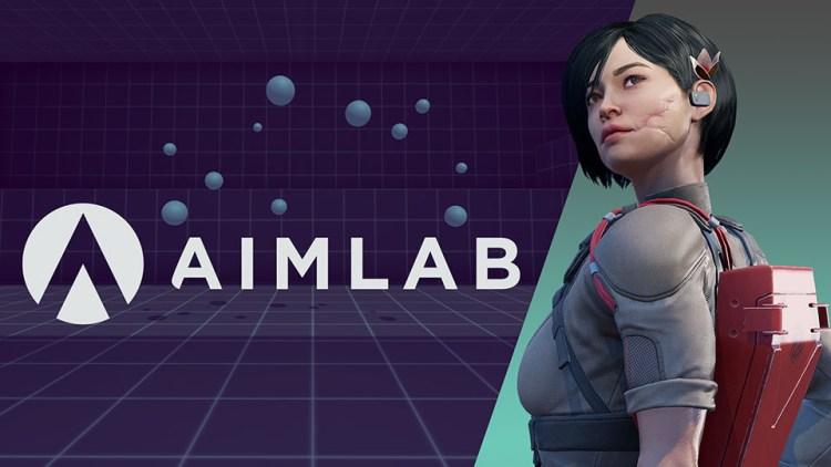 レインボーシックス シージ:無料エイム練習ソフト『Aim Lab』にシージ公式トレーニングメニュー8種が登場