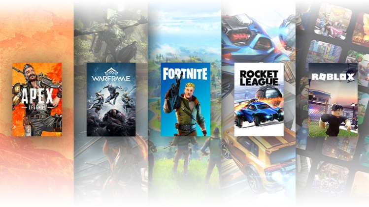 Xbox:基本プレイ無料オンラインゲームが「Xbox Live Goldなし」でプレイ可能に