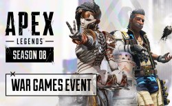 エーペックスレジェンズ:「ウォーゲームイベント」4月14日スタート、2週間で5つのモードが