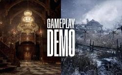 バイオハザード ヴィレッジ 体験版:5月2日から60分限定でプレイ可能、PlayStationユーザー向けアーリーアクセスも