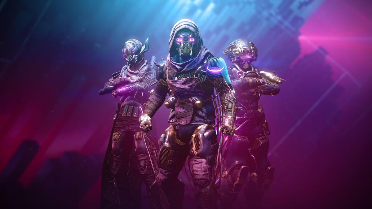 Destiny 2: 全機種対応で5月26日から2日間クロスプレイのベータテストを無料で開催、参加にDLC不要