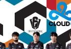 レインボーシックス シージ:「シックスインビテーショナル2021」、韓国チームCloud9インタビュー