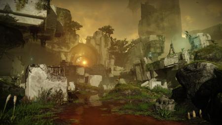 Destiny 2: 前作から金星レイド「ガラスの間」が復活! 5月23日午前2時に解禁