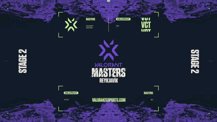 ヴァロラント:公式eスポーツ大会「2021 VCT Masters Stage 2」5月25日より開催、日本からはCrazy Raccoonが出場